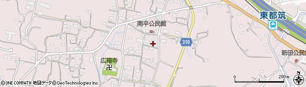 静岡県浜松市北区三ヶ日町都筑9周辺の地図