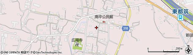 静岡県浜松市北区三ヶ日町都筑16周辺の地図