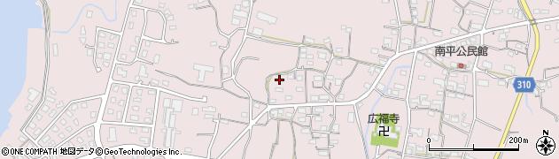 静岡県浜松市北区三ヶ日町都筑98周辺の地図