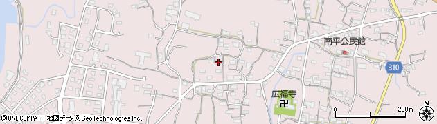 静岡県浜松市北区三ヶ日町都筑83周辺の地図