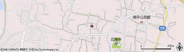 静岡県浜松市北区三ヶ日町都筑82周辺の地図