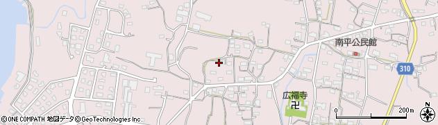 静岡県浜松市北区三ヶ日町都筑91周辺の地図