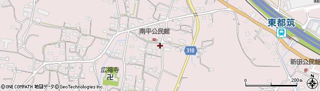 静岡県浜松市北区三ヶ日町都筑3周辺の地図