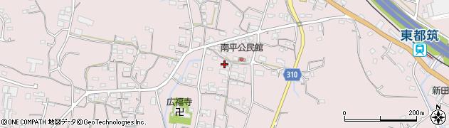 静岡県浜松市北区三ヶ日町都筑17周辺の地図