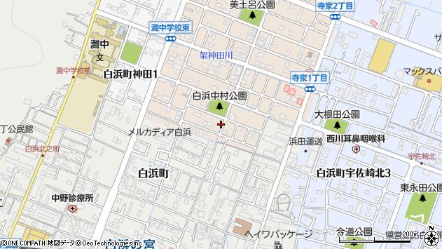 〒672-8012 兵庫県姫路市白浜町寺家の地図