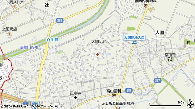 〒675-0045 兵庫県加古川市西神吉町岸の地図