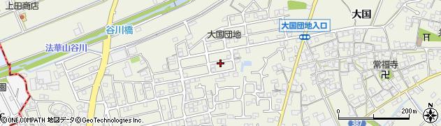兵庫県加古川市西神吉町(岸)周辺の地図