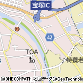 兵庫県宝塚市弥生町5-1