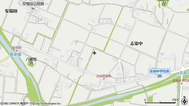 〒673-0511 兵庫県三木市志染町志染中の地図