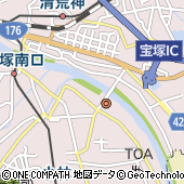兵庫県宝塚市末広町3