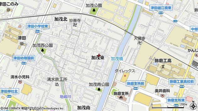 〒672-8070 兵庫県姫路市飾磨区加茂東の地図