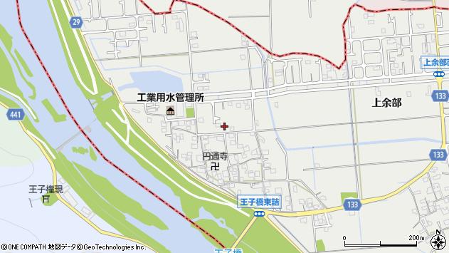 〒671-1263 兵庫県姫路市余部区上川原の地図