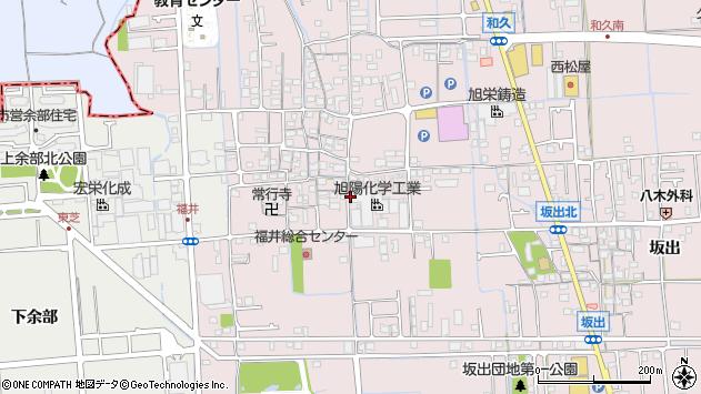 〒671-1225 兵庫県姫路市網干区福井の地図