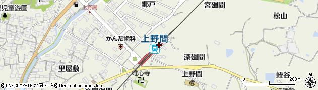 愛知県知多郡美浜町周辺の地図