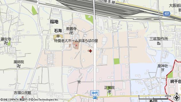 〒671-1541 兵庫県揖保郡太子町塚森の地図