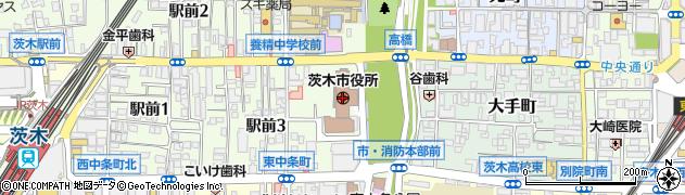 天気 茨木 市