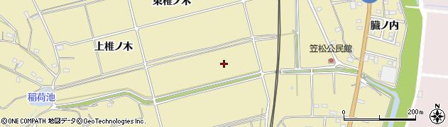 愛知県武豊町(知多郡)冨貴(山田)周辺の地図