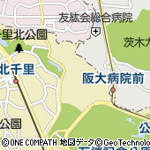 大阪府吹田市山田丘2-8