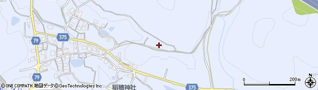 兵庫県加古川市平荘町(磐)周辺の地図