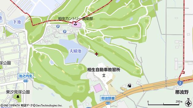〒678-0011 兵庫県相生市那波野の地図