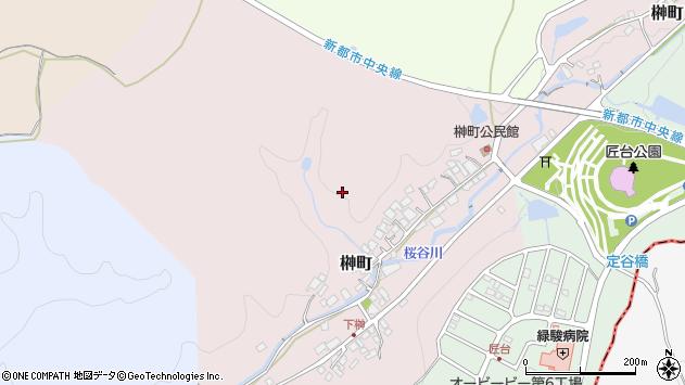 〒675-1323 兵庫県小野市榊町の地図
