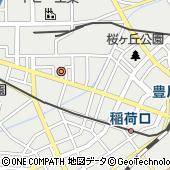 愛知県豊川市中央通