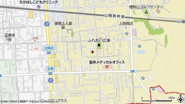 〒671-1522 兵庫県揖保郡太子町矢田部の地図