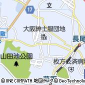 大阪府枚方市長尾谷町