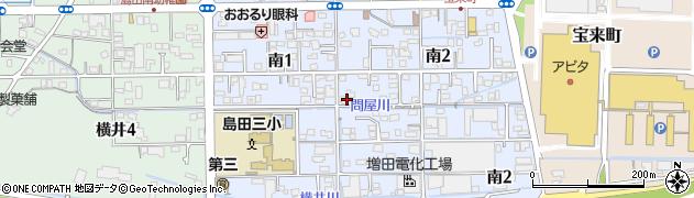 市 天気 島田