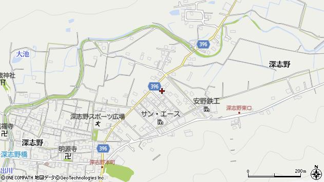 〒671-0231 兵庫県姫路市御国野町深志野の地図