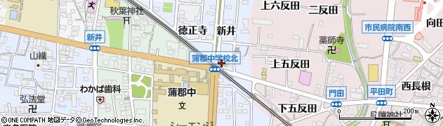 魚吉周辺の地図
