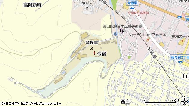 〒670-0052 兵庫県姫路市今宿の地図