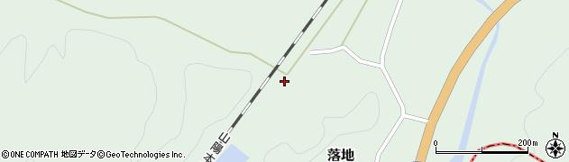ニシモリ工芸周辺の地図