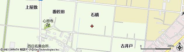 愛知県豊川市篠田町(雲京)周辺の地図