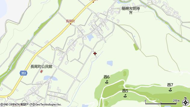 〒675-1314 兵庫県小野市長尾町の地図
