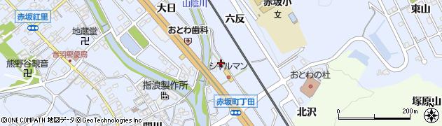 お食事処まんまや周辺の地図
