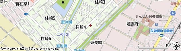 株式会社ショクブンにしお営業所周辺の地図