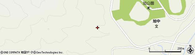 島根県浜田市旭町今市(小谷城)周辺の地図