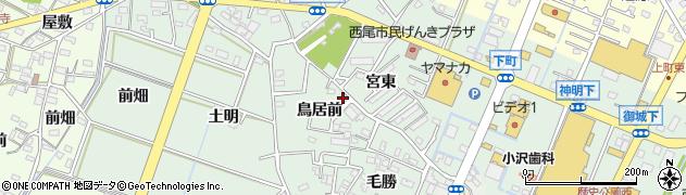 株式会社おふくろ周辺の地図