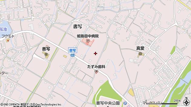 〒671-2201 兵庫県姫路市書写の地図