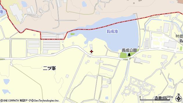 愛知県知多郡武豊町二ツ峰 郵便...