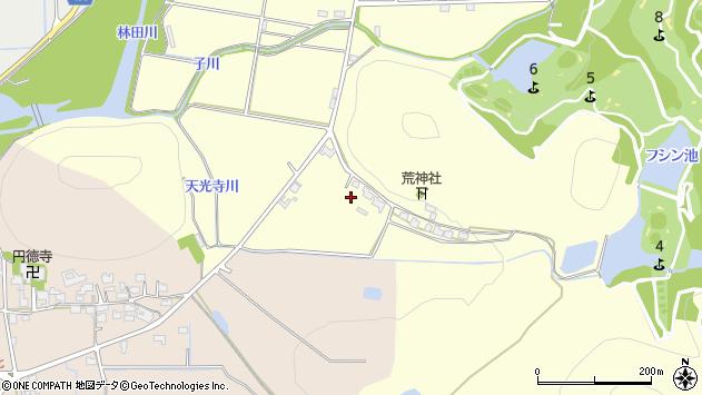 〒679-4114 兵庫県たつの市神岡町寄井の地図