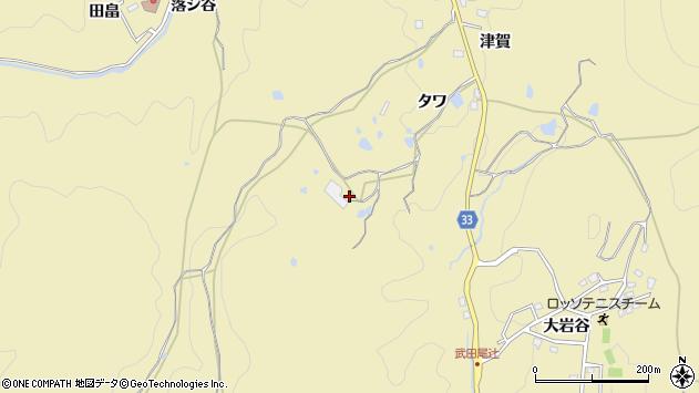 〒669-1231 兵庫県宝塚市玉瀬の地図