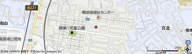 日産京都自動車大学校若竹寮周辺の地図