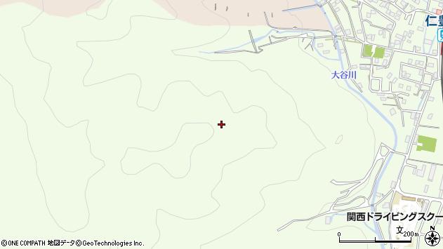〒670-0801 兵庫県姫路市仁豊野の地図
