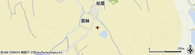 愛知県岡崎市桑谷町(堂ケ入)周辺の地図