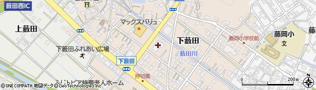 ヒノメゾン 藤枝