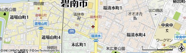 櫻鮓ご注文・ご予約周辺の地図