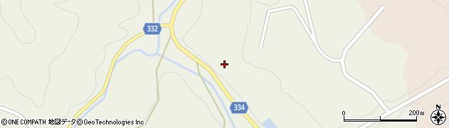 愛知県岡崎市大代町(笹田)周辺の地図