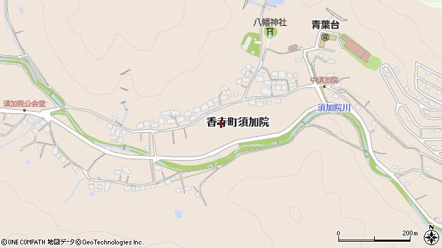 〒679-2132 兵庫県姫路市香寺町須加院の地図